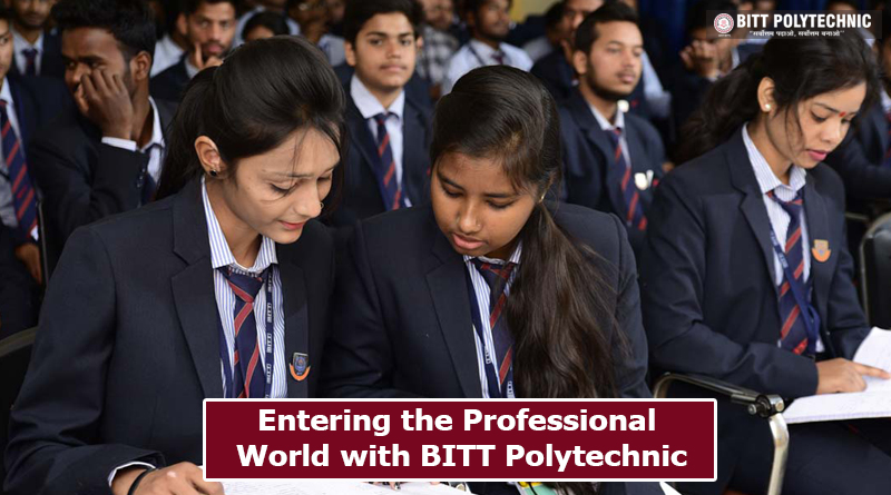 Polytechnic College in Ranchi